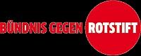 Rotstift Logo
